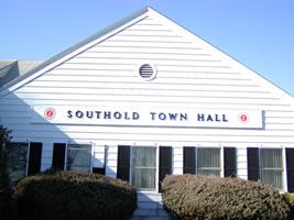 Greenport Long Island Town Hall